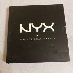 NYX Refillable Palette